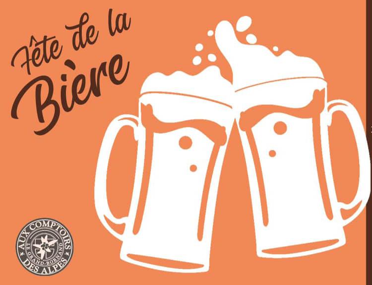 évènement fête de la bière