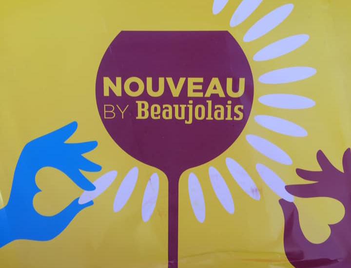 évènement Beaujolais Nouveau