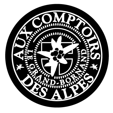 logo Aux Comptoirs des Alpes